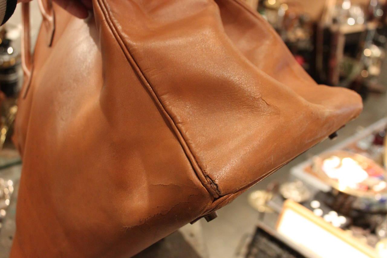 Hermes HAC Travel Bag 7