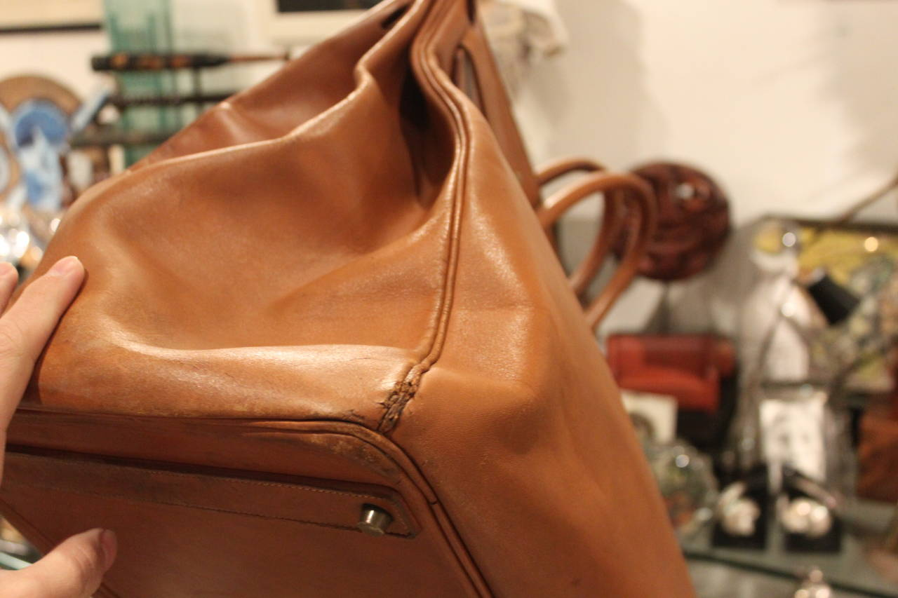 Hermes HAC Travel Bag 8
