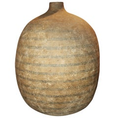 Rare Claude Conover Ceramic Vase