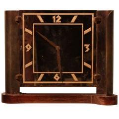 Maison Desny Clock