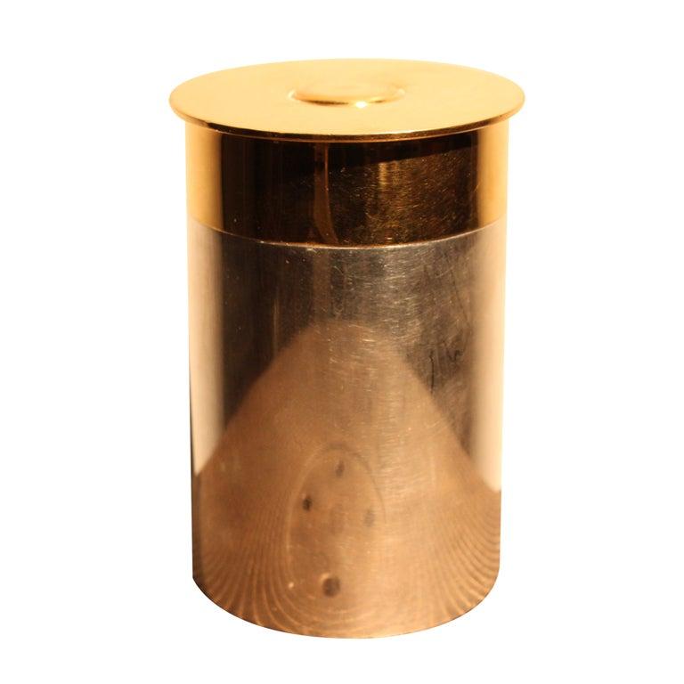 Hermes Bullet box