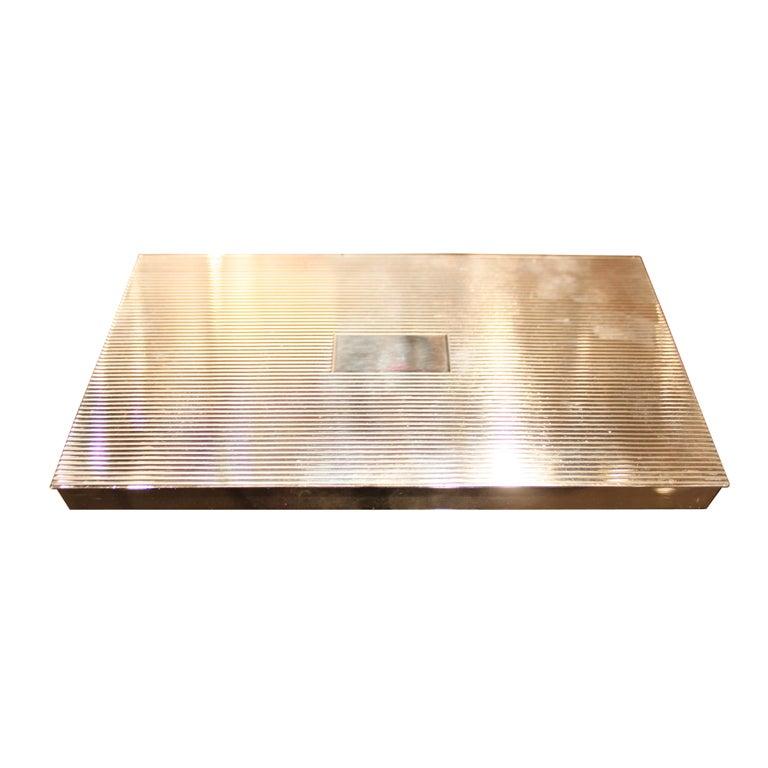 Hermes Deco Box