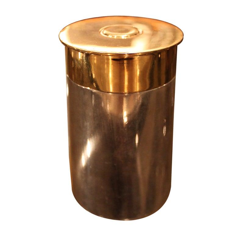 Hermes Bullet Form Box