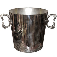 Hermes Champagne/Wine Bucket
