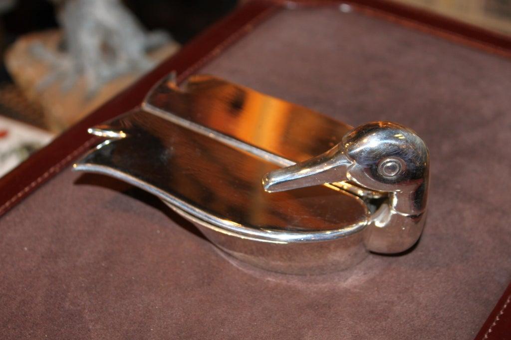 Rare Hermes Duck Box 2