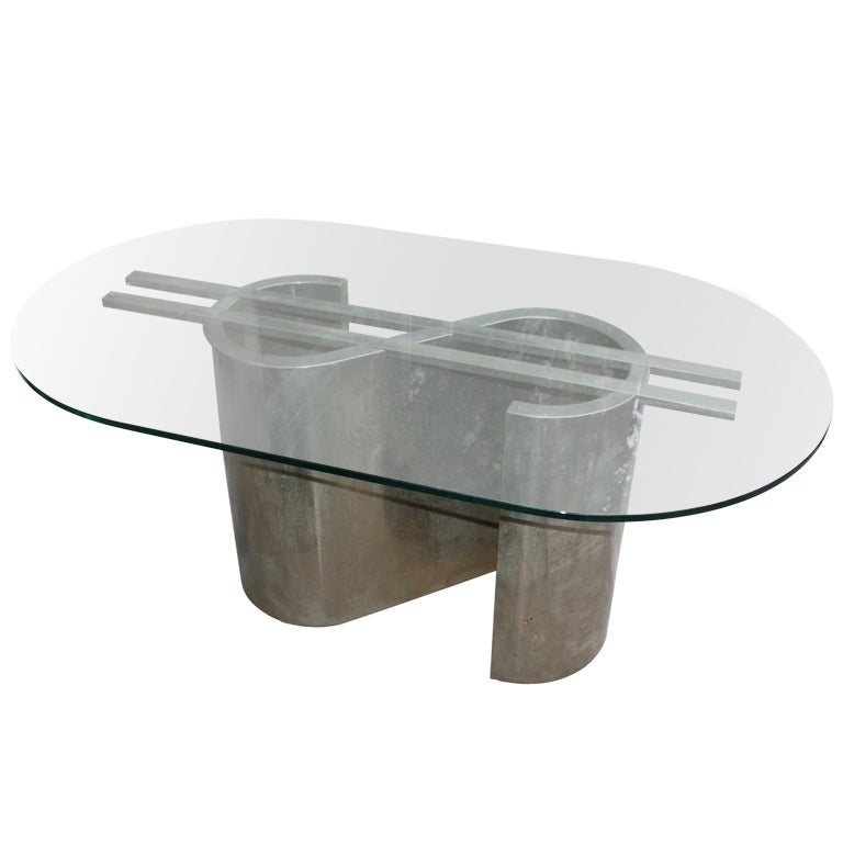 Amazing Dining Table At 1stdibs