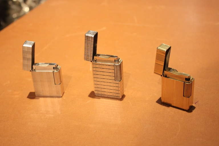 Hermes lighter collection 2