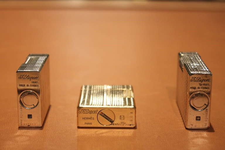 Hermes lighter collection 3