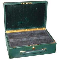Hermes Jewlery Box