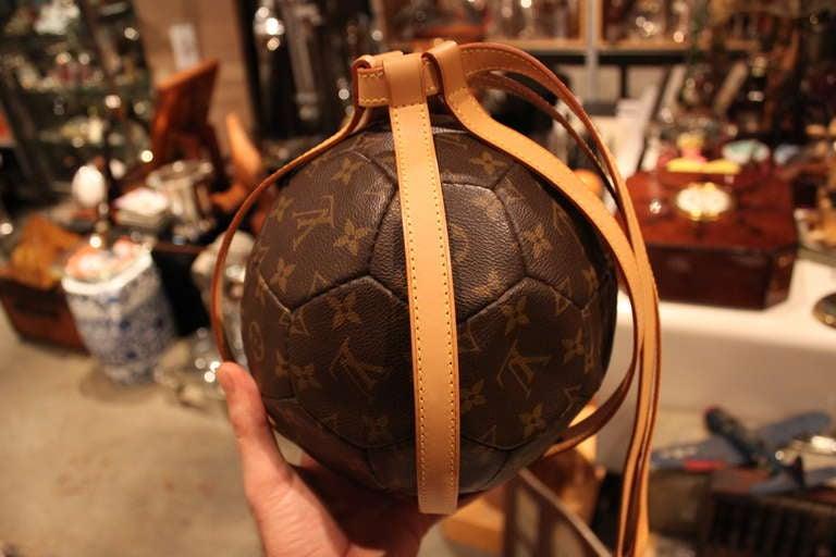 Rare Louis Vuitton Football 2