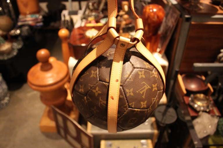 Rare Louis Vuitton Football 4