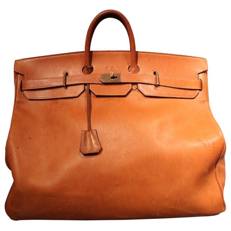 Amazing Hermes HAC Travel Bag 1