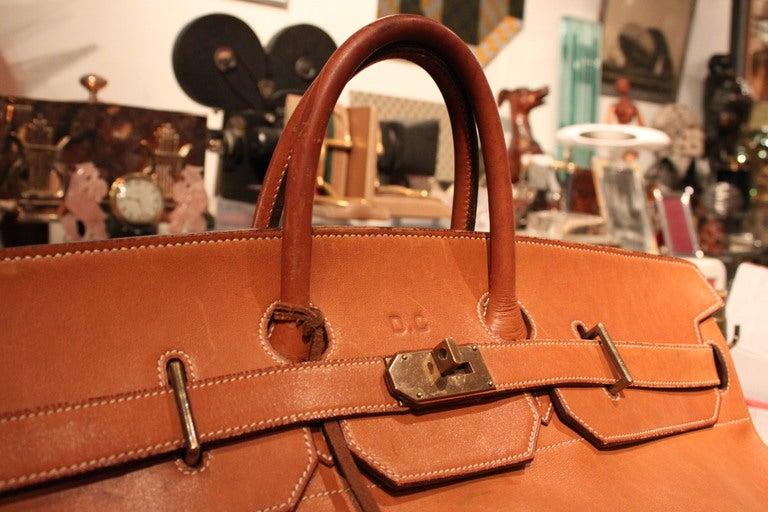 Amazing Hermes HAC Travel Bag 2
