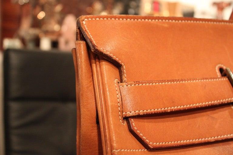 Amazing Hermes HAC Travel Bag 3