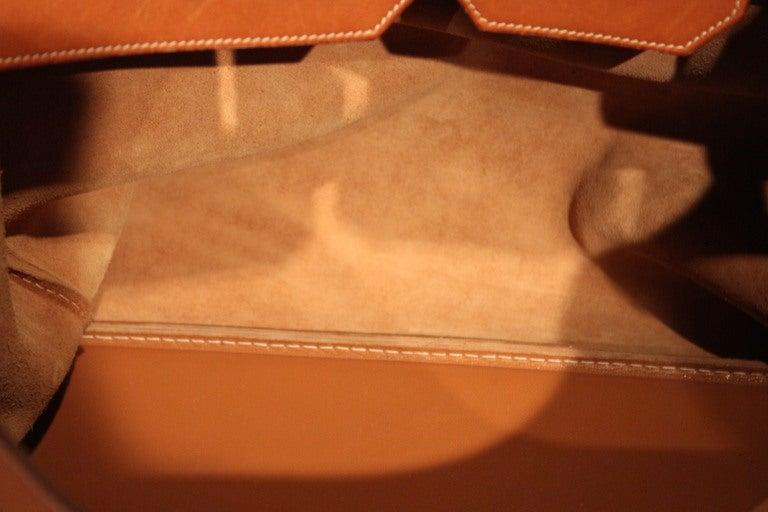 Amazing Hermes HAC Travel Bag 9