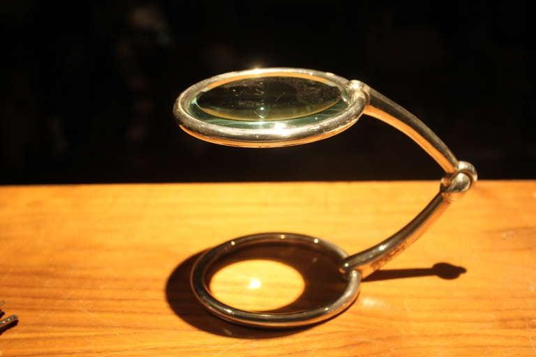 Hermes Equestrian Magnifier 2