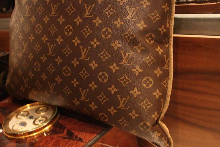 Large Louis Vuitton Throw Pillows 4