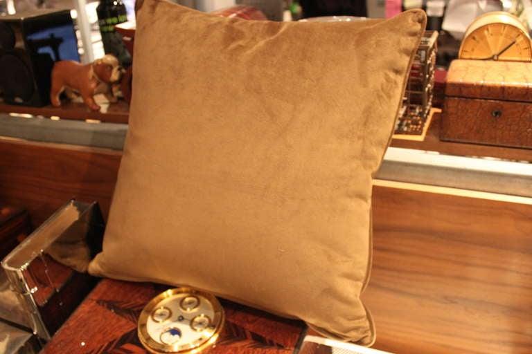 Large Louis Vuitton Throw Pillows 5