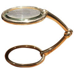 Hermes Equestrian Magnifier