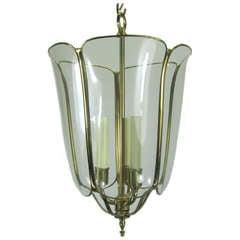 Tulip Shaped Lantern