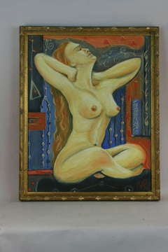 Russian Nude