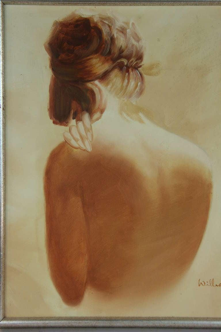 Seduction II Painting 3