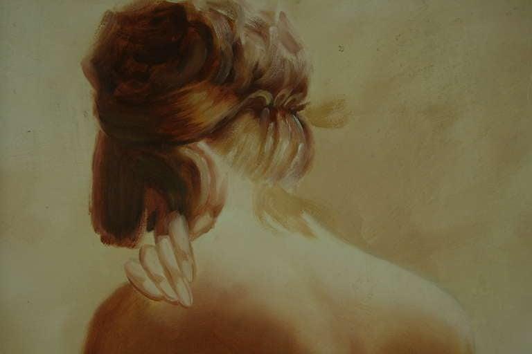 Seduction II Painting 4