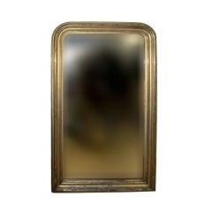 19th Century Gilden Mirror
