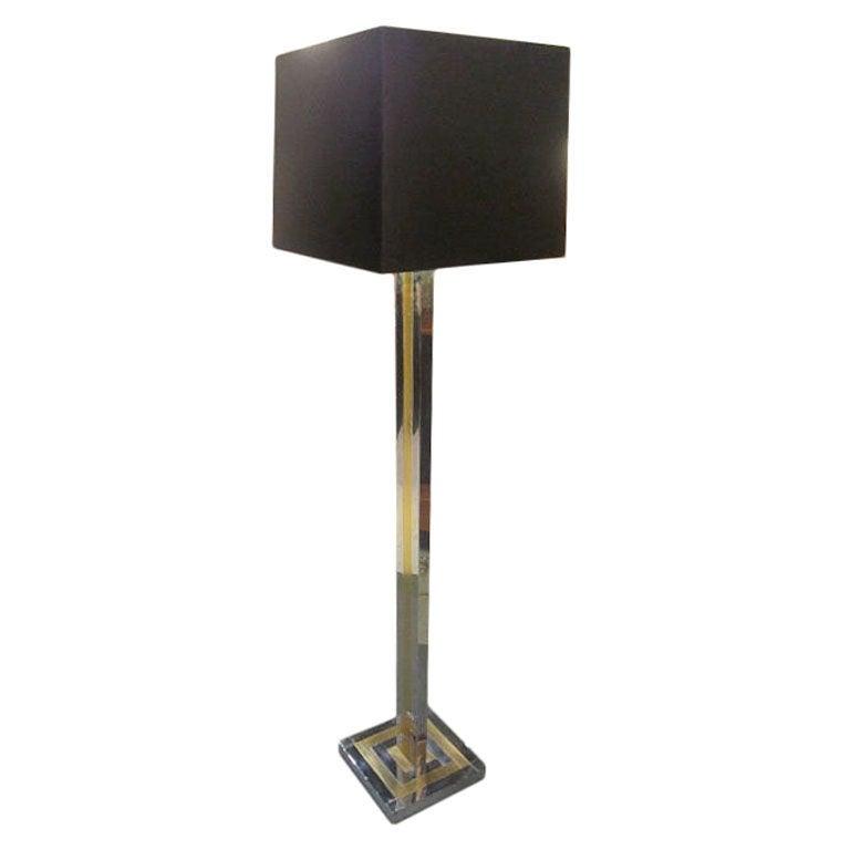 Maison Jansen Floor Lamp