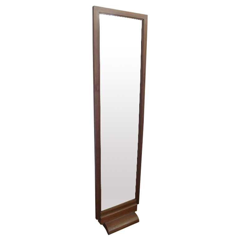 Majorelle Standing Mirror