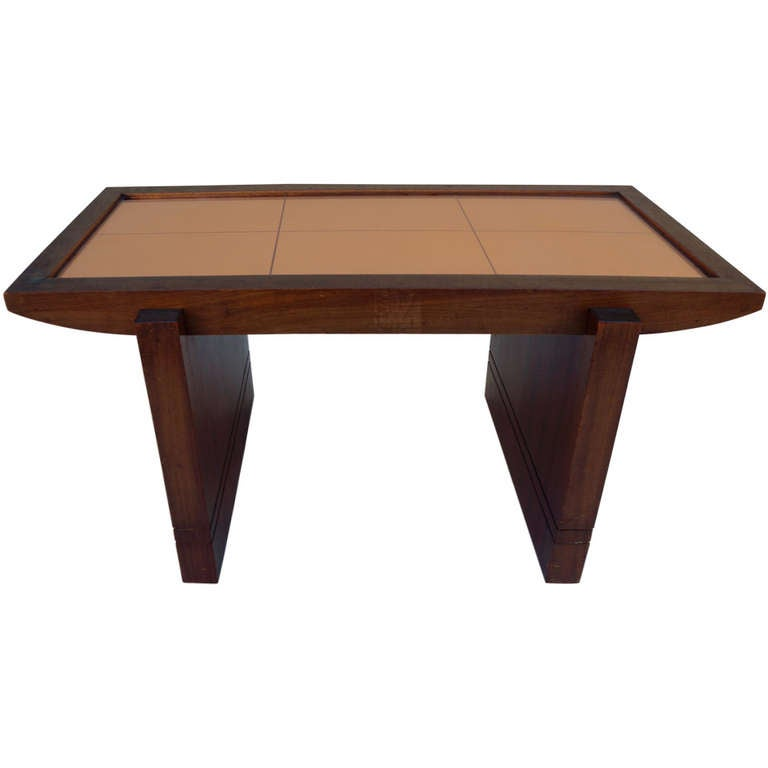 Coffee Table in the Manner of Dominique