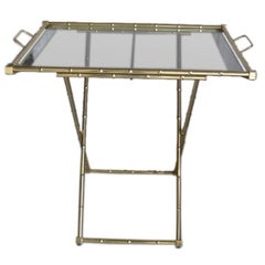 Bagues Folding Table