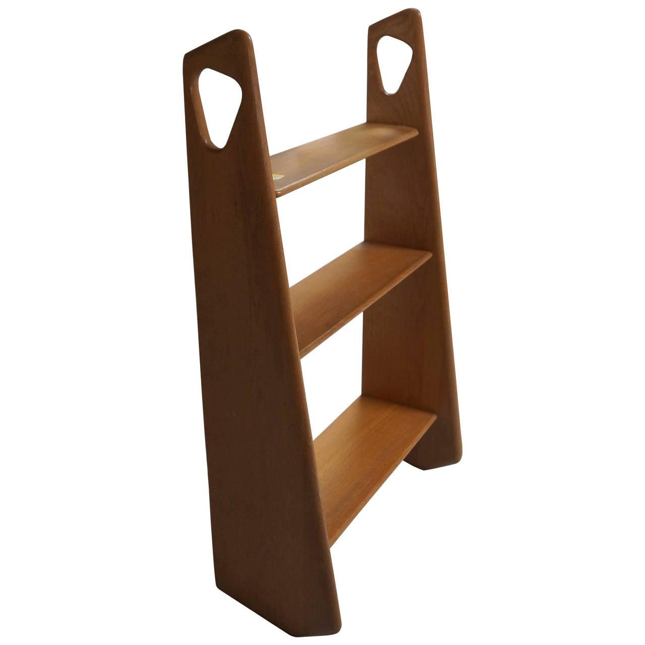 Hanging Shelf by Rene Gabriel
