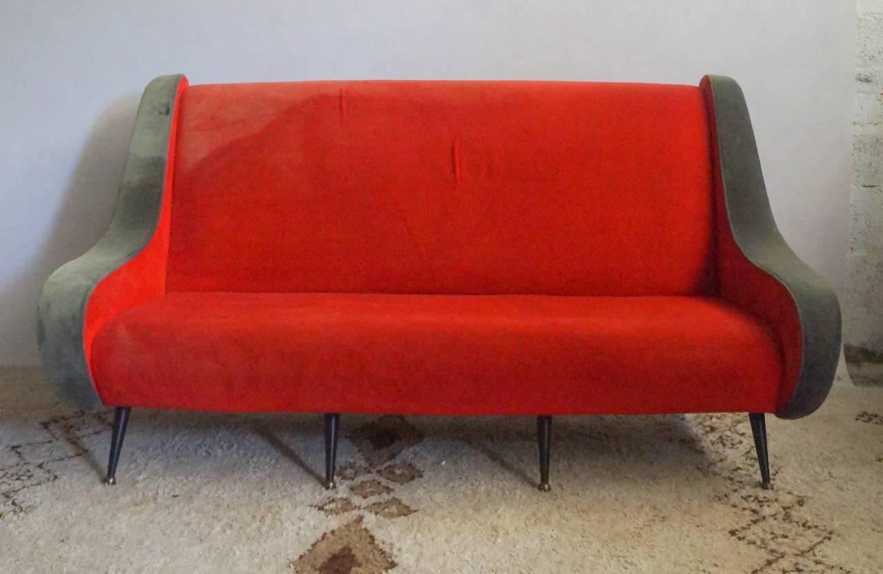Original condition Needs new upholstery