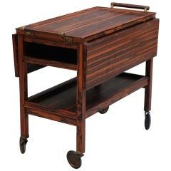 1930s bar carts 49 for sale at 1stdibs. Black Bedroom Furniture Sets. Home Design Ideas