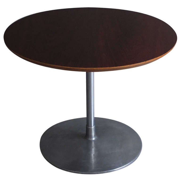 French 1960s Gueridon or Side Table