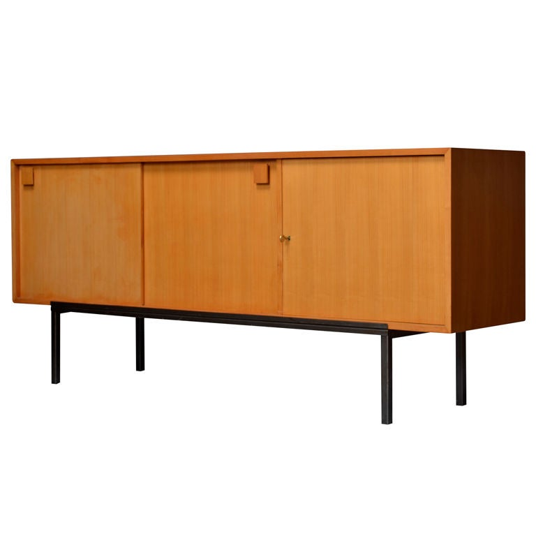 French 1950 39 s credenza at 1stdibs for 1950 s credenza