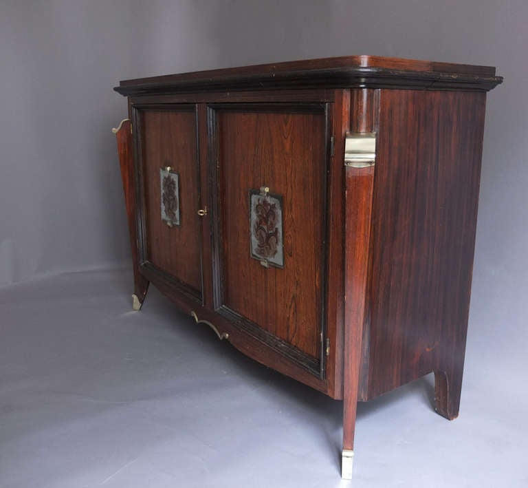 deco top front door buffet and bar for sale at
