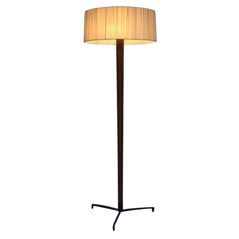 french 1960 39 s floor lamp at 1stdibs