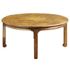 Max Kuehne Low Round Table