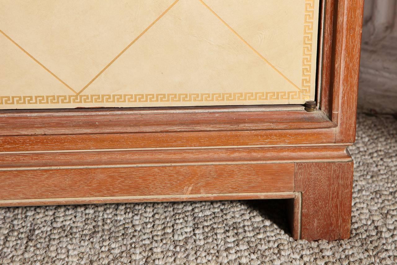 American Grosfeld House Bookcase For Sale