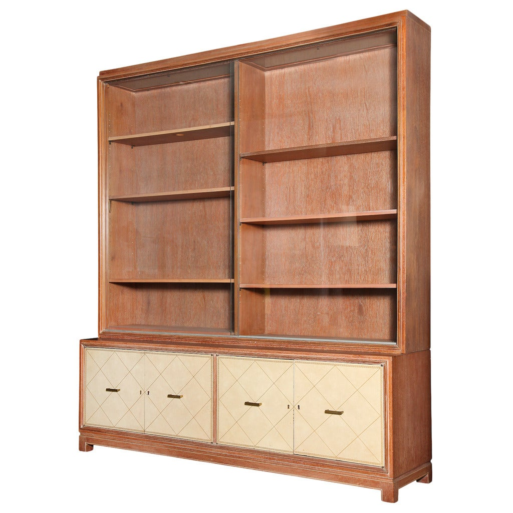 Grosfeld House Bookcase For Sale