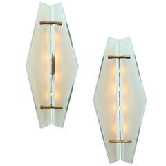 Max Ingrand Sconces