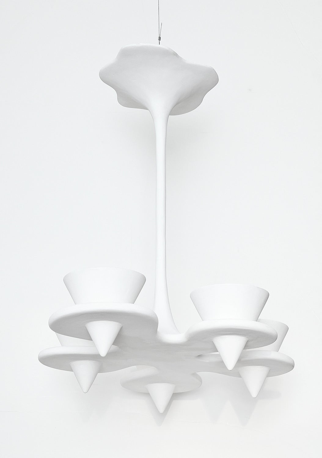 Quot Nu 225 Ge Quot Hanging Fixture By Alexandre Log 233 For Sale At 1stdibs