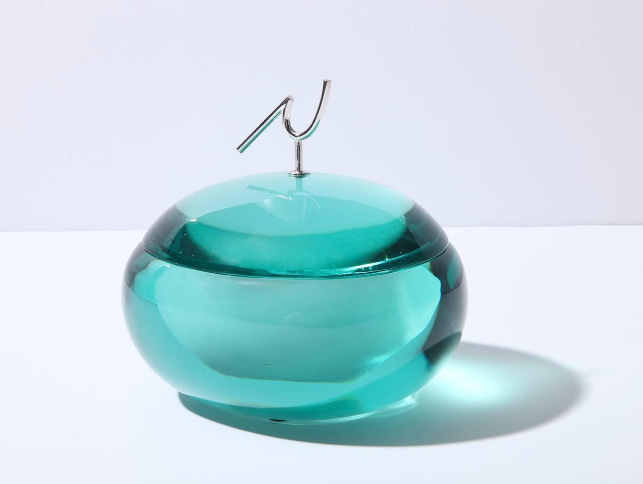 Mid-Century Modern Ghiró Studio Bowl For Sale