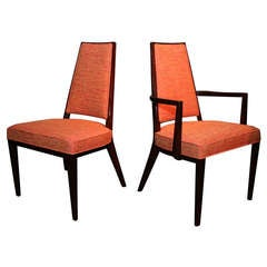 Monteverdi-Young Dining Chairs