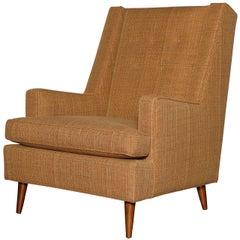 Edward Wormley Lounge Chair