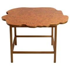 Occasional Table by Josef Frank