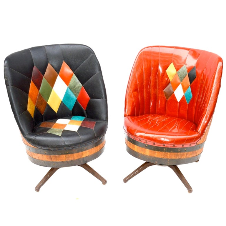 XXX PAIR CHAIRS 1