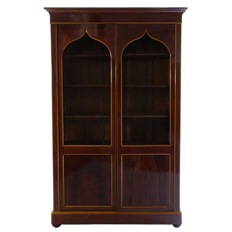 19th century french bibliotheque at 1stdibs - Bibliotheque 16 cases ...